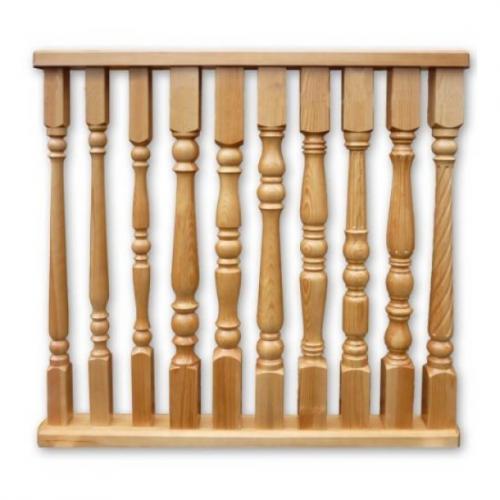 Деревянные лестницы — купить в Москве по низкой цене