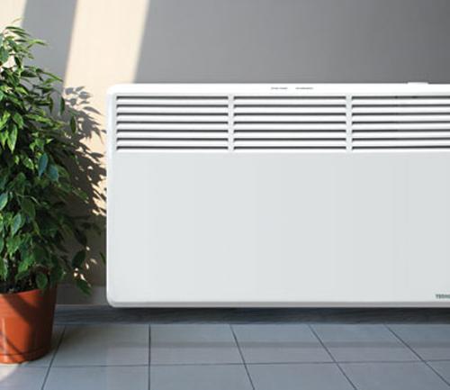 Термостат в электрическом конвекторе.