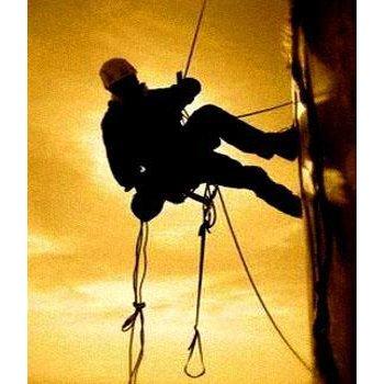 Требуется промышленный альпинист харьков