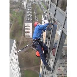Бригады промышленных альпинистов в московской области
