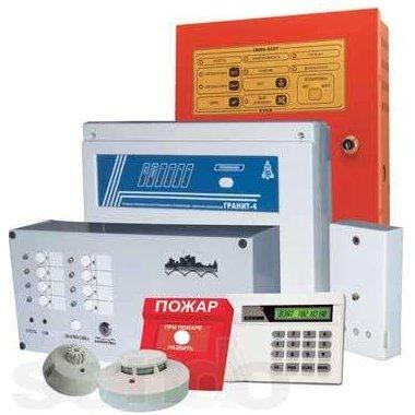 техническое обслуживание системы автоматической пожарной сигнализации цена