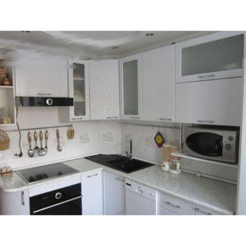Дизайн кухонь в кокшетау