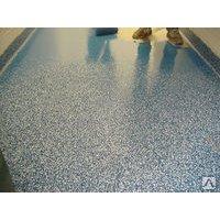 Наливные полы ingrid можно ли покрасить тротуарную плитку обработанную гидрофобизатором