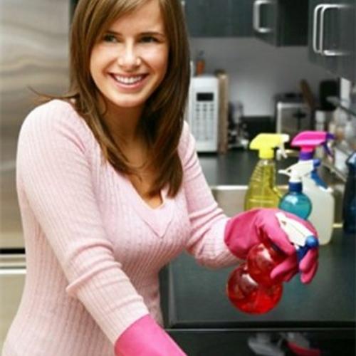 Девушка для работы в уборке дома работа девушке моделью хасавюрт