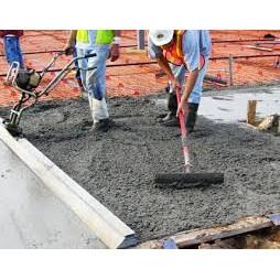 Нормы укладки бетона бетонщика