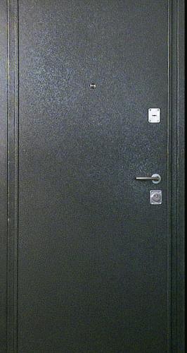 металлическая дверь сталь 2 мм