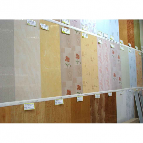Цены на пластиковые стеновые панели