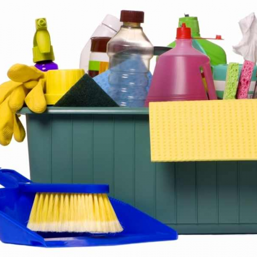 клининговые компании послестроительная уборка в тюмени