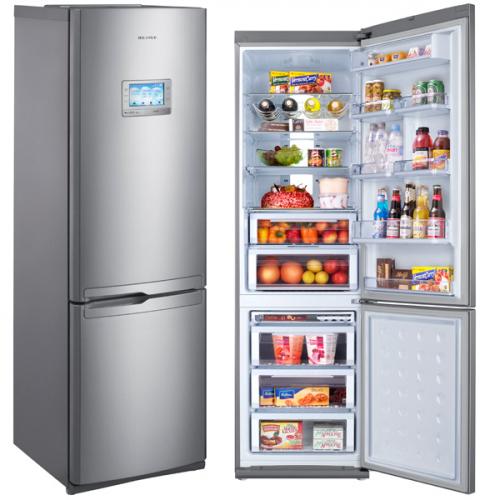 Ремонт холодильника вирпул своими руками
