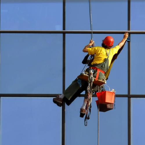 Услуги альпинистов промышленных в великом новгороде