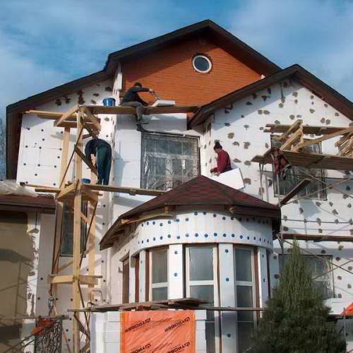 Купить утеплитель парок в минске для утепления фасадов