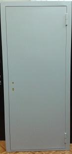 металлические технические двери от производителя г москва