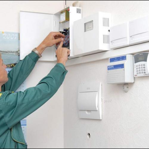 фирмы по монтажу и обслуживанию охранной сигнализации и видеонаблюдения
