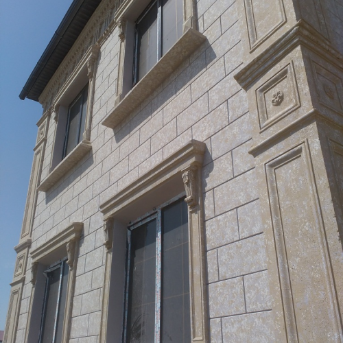 Проектная документация на ремонт фасадов