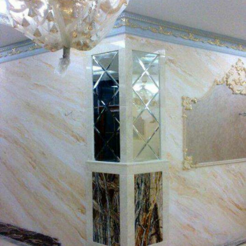 Декоративная отделка фасадов в самаре