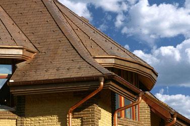 Мягкая финская кровля крыши деревянные