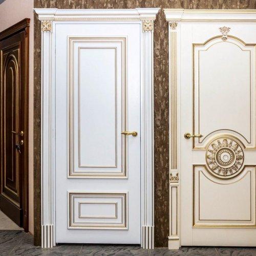 шаблоны для межкомнатных дверей купить