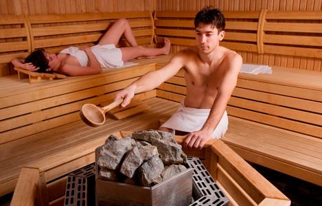 Домашние фотографии супругов в бане фото 193-884