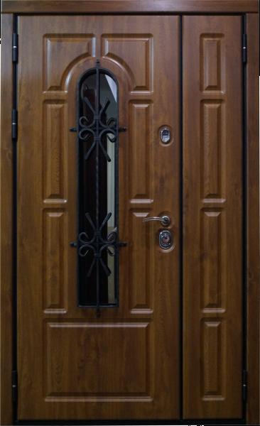 входные российские двери каталог