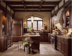 Дизайн кухни: Как выбрать кухонный гарнитур?