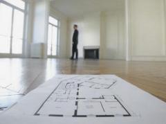 Квартира свободной планировки: квартира-студия