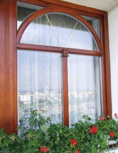 Деревянные окна и металлопластиковые: что лучше?