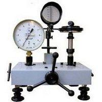 Манометры. Измерение давления.