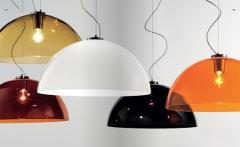 Осветительные приборы в дизайне интерьера. Эксперт отвечает на вопросы пользователей интернет и делится профессиональными секретами