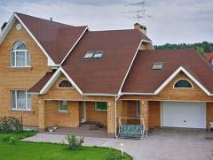 Хорошая крыша: надежная и качественная – каждому дому!