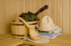 Правильная баня - залог крепкого здоровья! Как выбрать вагонку.