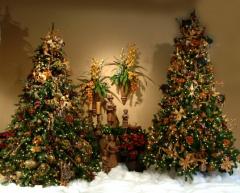 Новогодний переполох: украшаем дом своими руками