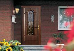 Железный аргумент: как правильно выбрать металлические двери