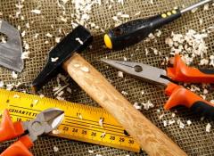 Хитрости от домашних мастеров: мелкий бытовой ремонт своими руками