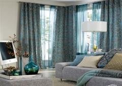 Изысканная завершенность интерьера: как выбрать шторы!