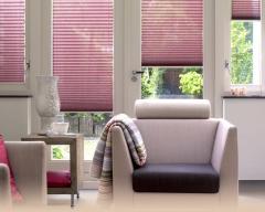 Защищаем жилье от яркого солнца: жалюзи, маркизы, ставни, шторы...