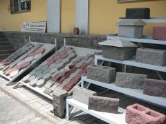Производство бетонных изделий в Алматы