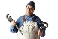 Домашний сантехник: как самостоятельно прочистить канализацию, отремонтировать кран, устранить протечку воды