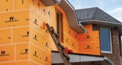 Теплоизоляция фасадов  или дом, в котором дышится легко!