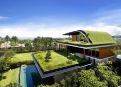 Строим экологичный дом