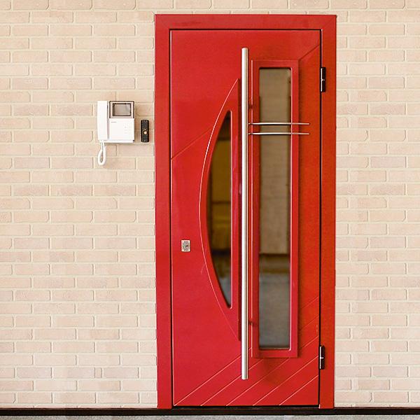 двери металлические для школ